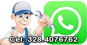 Contattaci al 328 40 76 762